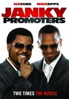 Janky Promoters movie poster (2009) picture MOV_dcbd2d6f