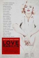 Love, Marilyn movie poster (2012) picture MOV_dcbd6364