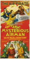 The Mysterious Airman movie poster (1928) picture MOV_dcbf9713