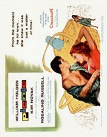 Picnic movie poster (1955) picture MOV_dcc115f0