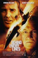Behind Enemy Lines movie poster (2001) picture MOV_dcc1ddee