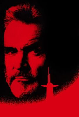 The Hunt for Red October movie poster (1990) poster MOV_dcc3004f