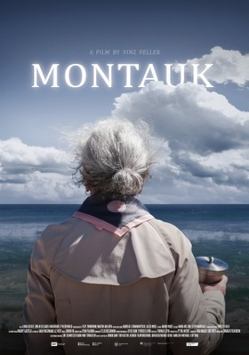 Montauk movie poster (2013) poster MOV_dcc4098b