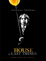 House of Last Things movie poster (2012) picture MOV_dcc44976