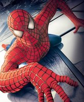 Spider-Man movie poster (2002) picture MOV_dcc453fe