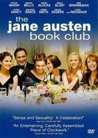 The Jane Austen Book Club movie poster (2007) picture MOV_dcca8d3e