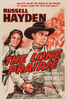 The Lone Prairie movie poster (1942) poster MOV_dccaa918