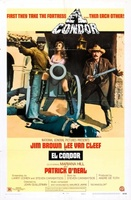 Condor, El movie poster (1970) picture MOV_dccacb95
