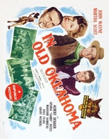 In Old Oklahoma movie poster (1943) picture MOV_dccc8391