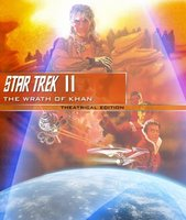 Star Trek: The Wrath Of Khan movie poster (1982) picture MOV_dccd6dd2