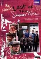 Last of the Summer Wine movie poster (1973) picture MOV_dcd168dd