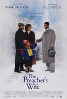 The Preacher's Wife movie poster (1996) picture MOV_29b8ca18