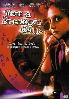 When a Stranger Calls movie poster (1979) poster MOV_dcd6f0c7
