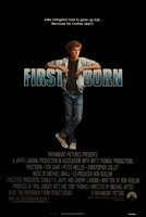 Firstborn movie poster (1984) picture MOV_dcd82d08