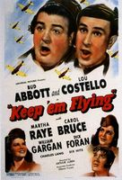 Keep 'Em Flying movie poster (1941) picture MOV_dcd96b39