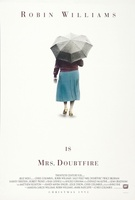 Mrs. Doubtfire movie poster (1993) picture MOV_dcdb3137