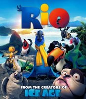 Rio movie poster (2011) picture MOV_dcdeacb0