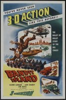 Bandit Island movie poster (1953) picture MOV_dcdf9077