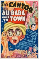 Ali Baba Goes to Town movie poster (1937) picture MOV_0457e222