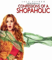 Confessions of a Shopaholic movie poster (2009) picture MOV_dce240f2