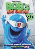 B.O.B.'s Big Break movie poster (2009) picture MOV_dce5f224