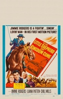 The Little Shepherd of Kingdom Come movie poster (1961) picture MOV_dce6cc48