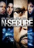N-Secure movie poster (2010) picture MOV_dce7f523