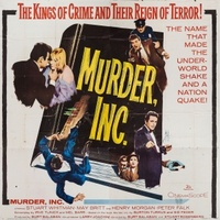 Murder, Inc. movie poster (1960) picture MOV_dce81df0