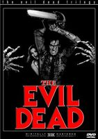 The Evil Dead movie poster (1981) picture MOV_dcec42e6