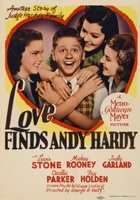 Love Finds Andy Hardy movie poster (1938) picture MOV_dced08a3