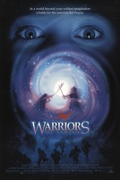 Warriors of Virtue movie poster (1997) picture MOV_dcf18a97