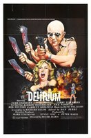 Delirium movie poster (1979) picture MOV_dcf40ae6