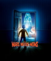 Mars Needs Moms! movie poster (2011) picture MOV_dcf7536c