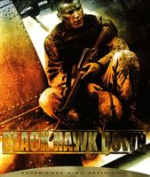 Black Hawk Down movie poster (2001) picture MOV_dcf763d7