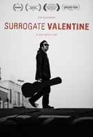 Surrogate Valentine movie poster (2011) picture MOV_dcf984aa