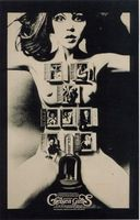 Chelsea Girls movie poster (1966) picture MOV_dcfa4f0b