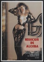 Negocios de Alcoba movie poster (1980) picture MOV_dcfbcb58