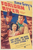 Forlorn River movie poster (1937) picture MOV_dcfe022c