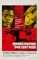 The Lost Man movie poster (1969) picture MOV_dcff663d