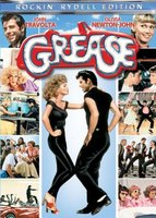 Grease movie poster (1978) picture MOV_dd007883