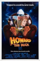 Howard the Duck movie poster (1986) picture MOV_dd00cf9c