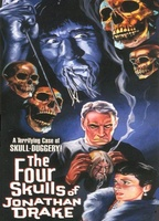 The Four Skulls of Jonathan Drake movie poster (1959) picture MOV_dd035059
