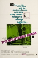 The Shuttered Room movie poster (1967) picture MOV_dd0aa1a2