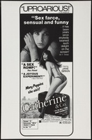 Catherine et Cie movie poster (1975) picture MOV_dd0b5763