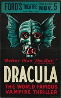 Dracula movie poster (1931) picture MOV_dd0fa7e4