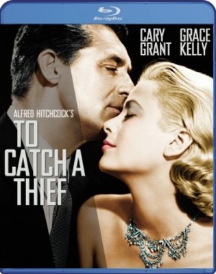 To Catch a Thief movie poster (1955) poster MOV_dd13b4fd