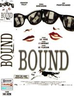 Bound movie poster (1996) picture MOV_aa9d9e13