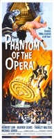 The Phantom of the Opera movie poster (1962) picture MOV_dd15ee15