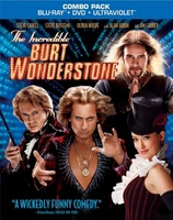 The Incredible Burt Wonderstone movie poster (2013) picture MOV_348cf8e1