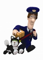 Postman Pat movie poster (1981) picture MOV_dd16fb89